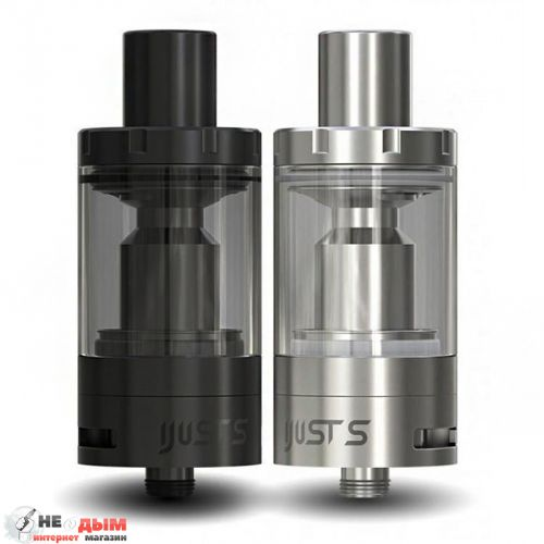 Клиромайзер Eleaf iJust S Black