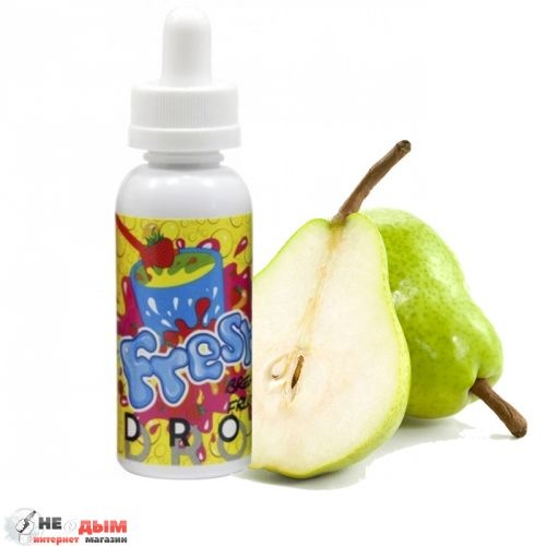 Жидкость Fresh Drop Breath fruits 50мл, 1.5мг
